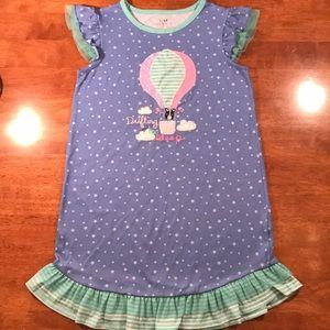Girls Jumping Beans nightgown
